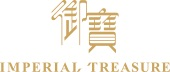 Imperial Treasure logo