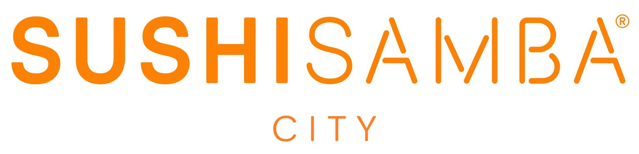SUSHISAMBA City logo