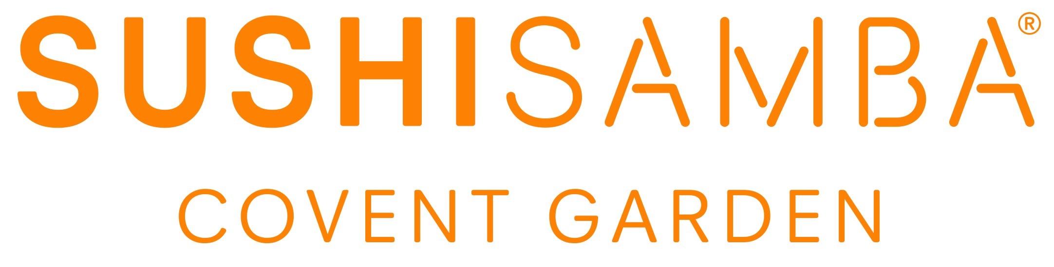 SUSHISAMBA Covent Garden logo