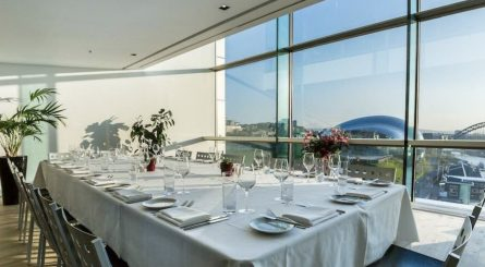 Luxury Private Dining & Party Rooms in Private dining rooms