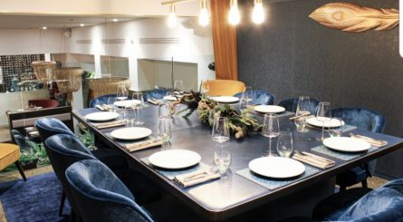 Kahani Private Dining Room Image 445x245