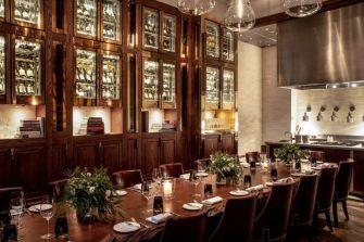 Kerridge's Bar Grill Private Dining Room Image2 1 335x223