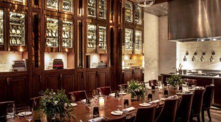 Kerridge's Bar Grill Private Dining Room Image2 1 445x245