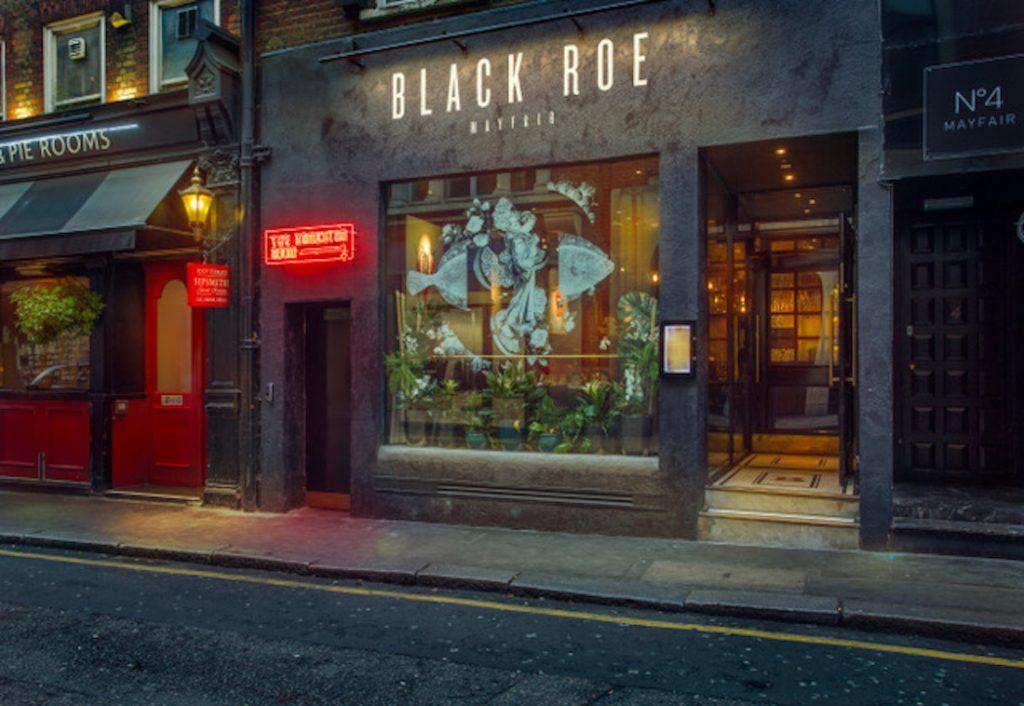 Black Roe Entrance 1024x706