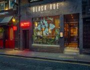 Black Roe - 13 of the best Asian Restaurants in London