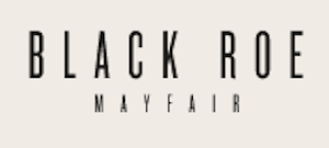 Black Roe logo