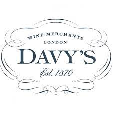 Davy's at Canary Wharf logo