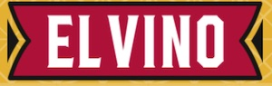 El Vino Fleet Street logo