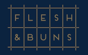 Flesh & Buns – Oxford Circus logo