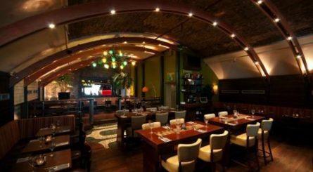 Las Iguanas Royal Festival Hall Interior Private Dining Image2 1 445x245