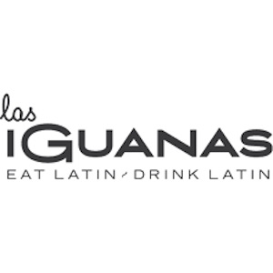 Las Iguanas Royal Festival Hall logo