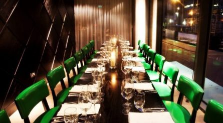 Piccolino - Private Dining in Bristol
