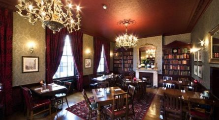Londons Best Budget Private Dining Venues