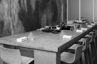 Aulis London Private Dining Room Image 1 335x223