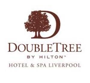 DoubleTree Hotel & Spa Liverpool logo