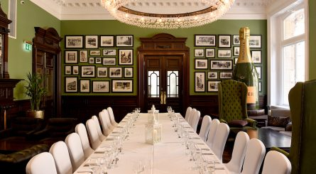 DoubleTree Hotel Spa Liverpool Private Dining Room Image Library Lounge 1 445x245