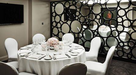 Radisson Blu Edwardian Vanderbilt Private Dining Room Image2 2 445x245