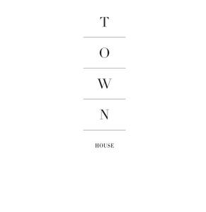 Town House Kensington logo