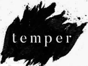 Private Dining @ temper Soho logo