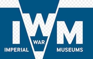 Churchill War Rooms, Westminster logo