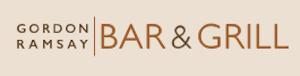 Gordon Ramsay Bar & Grill logo