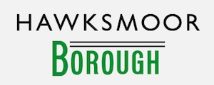 Hawksmoor Borough logo