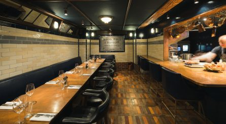 The Cooks Room At Hawksmoor Borough Private Dining Room Image 1 445x245