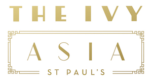 The Ivy Asia – St. Paul's logo