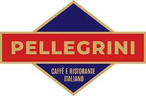 Pellegrini – Glasgow logo