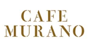 Café Murano – Bermondsey logo