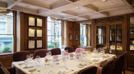 Clos Maggiore Private Dining Room Image1 1 445x245