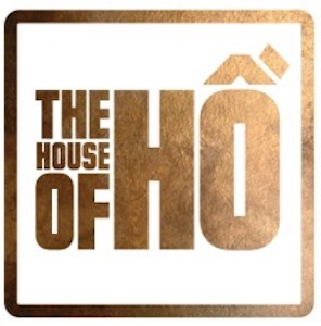 The House of Hô – Fitzrovia logo