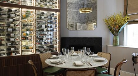 The House Of Ho Private Dining Room Image The Wine Room Image2 445x245
