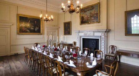 The Old Royal Naval College Hawksmoor Room 1 445x245