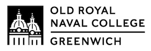 The Old Royal Naval College – Greenwich logo