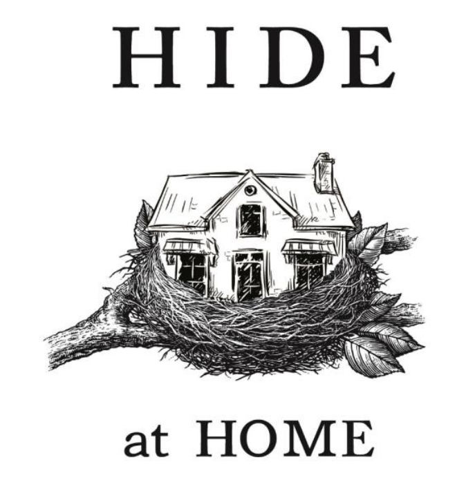 Hide At Home – Piccadilly – LONDON W1. logo