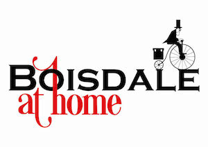 Boisdale At Home logo