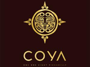 COYA At Home logo
