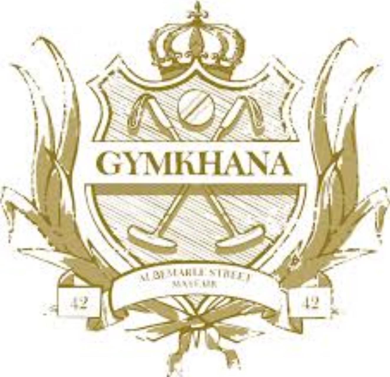 Gymkhana Takeaway & Delivery logo