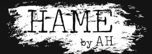 Hame by Adam Handling logo