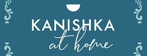 Kanishka at Home – Takeaway & Delivery logo