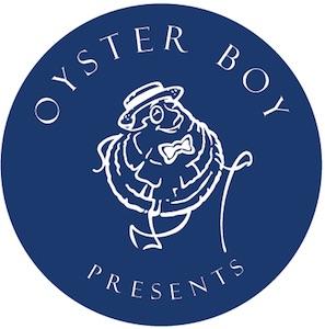 Mr Oyster Boy logo
