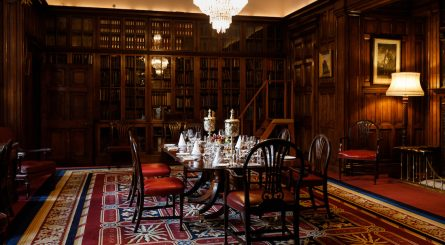 Threads At Merchant Taylors Private Dining Room Image The Library 445x245