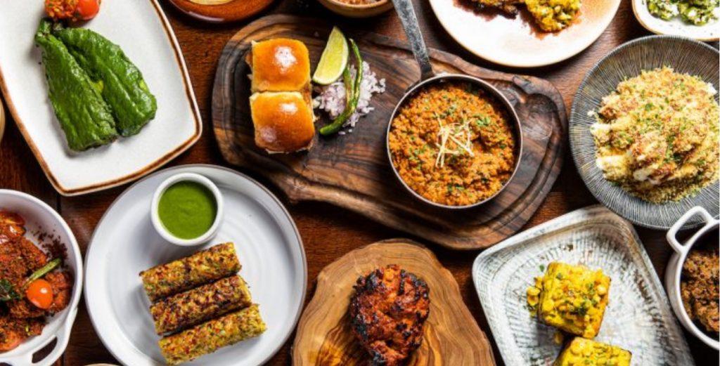 Trishna Indian Fine Dining Takeaway Food Image 1024x521