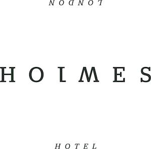 Holmes Hotel London logo