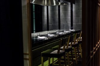 Ginza St. Jamess Private Dining Room Image 1 Seating For 6 Guests 1 335x223