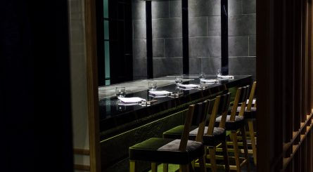 Ginza St. Jamess Private Dining Room Image 1 Seating For 6 Guests 1 445x245