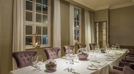 The Roseate Reading Private Dining Room Image 1 The Cellar 445x245