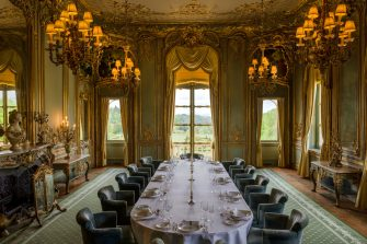 Cliveden House The French Private Dining Room Image 335x223