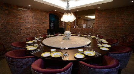 Lu Ban Restaurant Tianjin Private Dining Room Image2 445x245